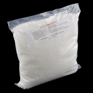 Bolsa de grano polimórfico - 1Kg