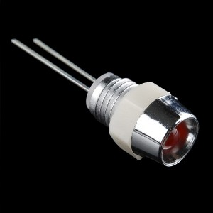 Embellecedor para LED 5mm