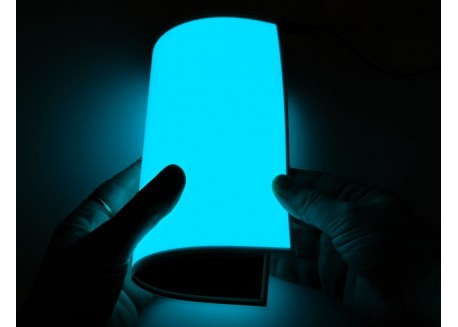 Panel LED (EL) 20x15cm