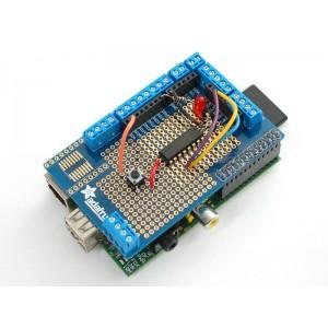 Raspberry Pi Proto PCB