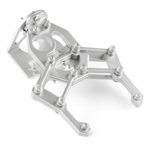 Pinza robótica MKII