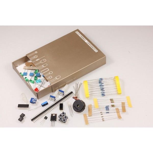 Arduino starter kit oficial en español