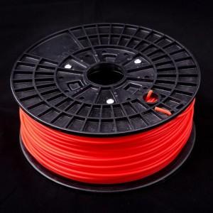 Bobina de Cable PLA 3mm 1 Kg