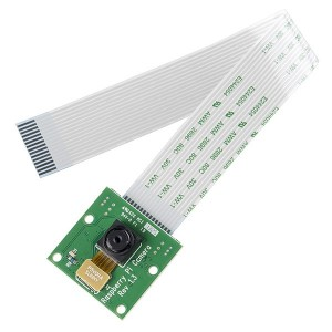 C�mara de 5MP para Raspberry Pi