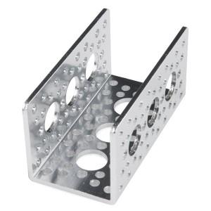 "Estructura de aluminio - 3"""
