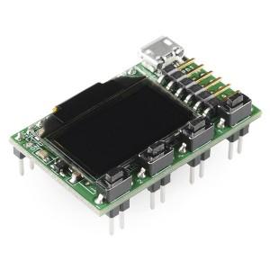 Mini osciloscopio XMEGA Xprotolab