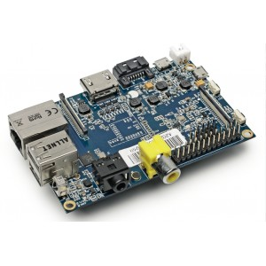 Banana Pi - ARM Cortex-A7 1GHz Dual-Core