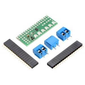 Controlador de motores DRV8835 para Raspberry Pi B+
