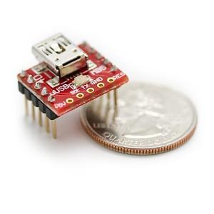 Conversor USB MB5