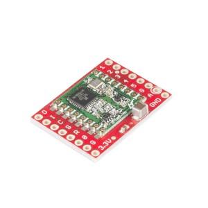 Sparkfun RFM69HCW (434 MHz)