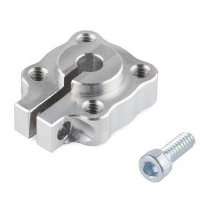 Acople de presión - 5mm