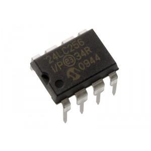 Memoria EEPROM I2C 24LC256