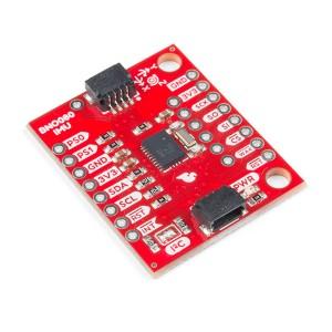 SparkFun VR IMU BNO080 (Qwiic)