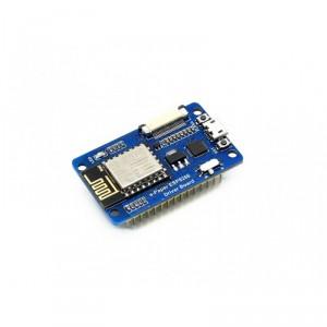 ESP8266 Driver para E-Paper