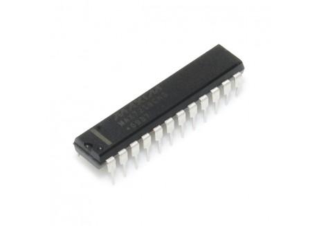 MAX7219 - Controlador de LED 8 dígitos
