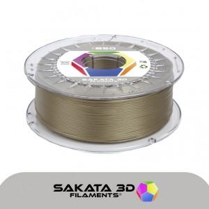 Filamento PLA 850 1Kg - Sand (Arena). Sakata 3D