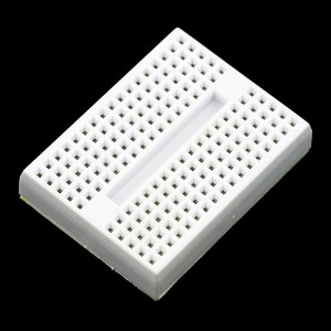 Mino breadboard adhesiva