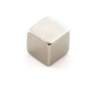 Imán de Neodimio - Cubo