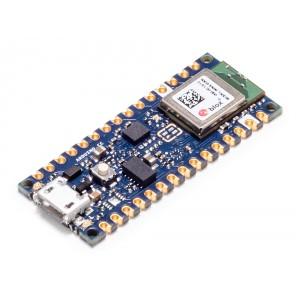 Arduino Nano 33 BLE con pines