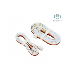M5Stack - Cables Groove 20cm (5 unidades)
