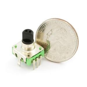 Protenciómetro encoder