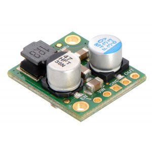 Regulador Step-Down 5V/5A (D24V50F5)