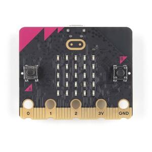 Placa Micro:Bit - Controlador (v2)