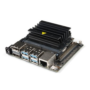 NVIDIA Jetson Nano Developer Kit - V3 (4GB)