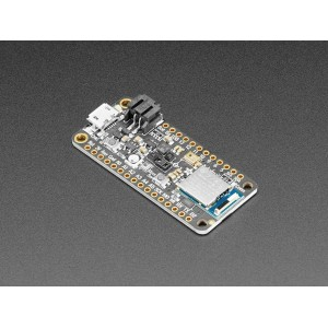 Adafruit Feather nRF52840 Sense Bluetooth