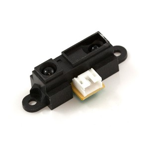 Sensor de proximidad Sharp GP2Y0A21YK