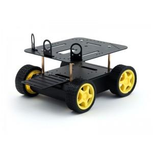 Chasis robot 4x4 Arduino