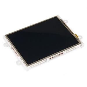 Pantalla LCD inteligente uLCD-32PT