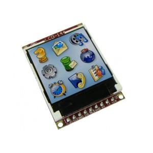 Pantalla LCD uLCD-144 (SGC/GFX)