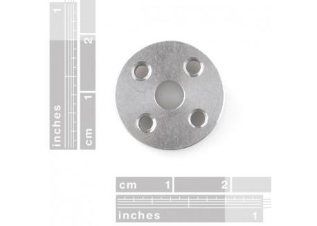 Soporte de eje 5mm
