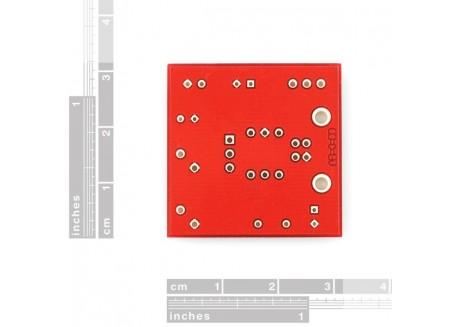 Kit fuente de alimentación USB 5V/3.3V para placa prototipo