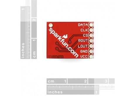 Receptor digital FM - AR1010
