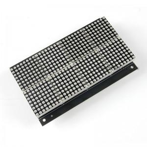 Panel LED bicolor 32x16