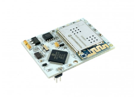 OpenPicus FlyPort Wi-Fi