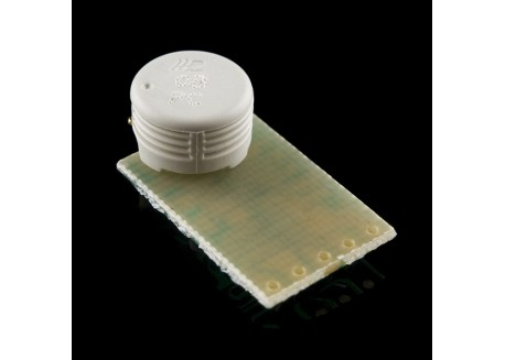 Sensor de humedad HH10D