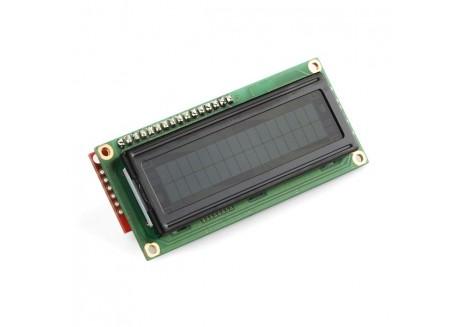 KIT LCD Serial 16x2
