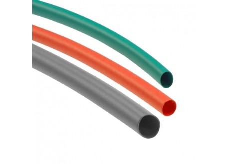 Tubo termoretráctil