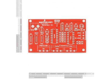 KIT generador de funciones