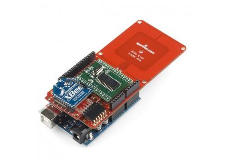 Arduino RFID Shield - 13.56MHz