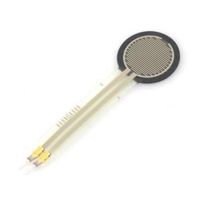 Sensor de fuerza resistivo - Circular