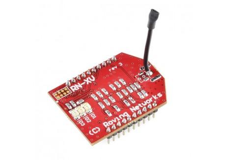 RN-XV WiFly 802.11 b/g