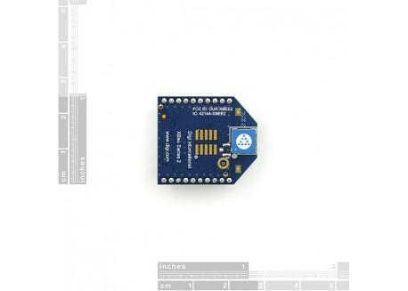 Xbee 2mW con Antena chip - Serie 2 (ZB)