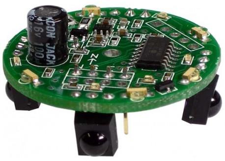 Localizador infrarrojo IR Beacon (2 und.)