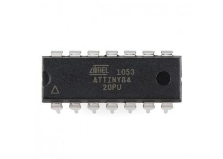 AVR ATtiny84 - 20MHz