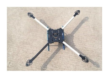 Chasis quadcopter X600