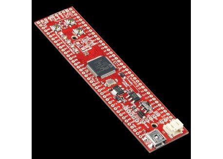 USB 32-Bit Whacker - PIC32MX795